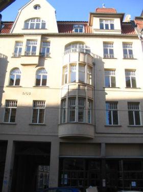 Apartment in Halle  - Innenstadt
