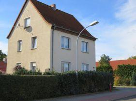 Mehrfamilienhaus in Rackwitz  - Zschortau