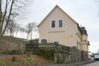 Einfamilienhaus in Bad Salzschlirf