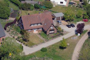 Dachgeschosswohnung in Malente  - Sieversdorf