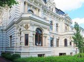 Voigt Immobilien: das prachtvollste Büro Bremens in Bestlage zu vermieten