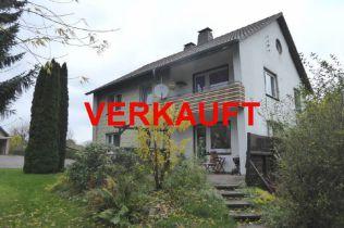 Zweifamilienhaus in Detmold  - Heidenoldendorf