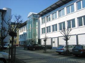 Servicefläche in Offenbach am Main  - Offenbach am Main
