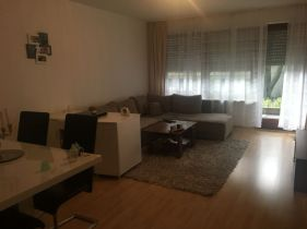 Erdgeschosswohnung in Rosenheim  - Ost