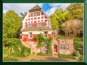 Villa in Bensheim  - Bensheim