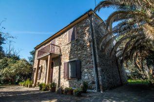 Bauernhaus in Suvereto