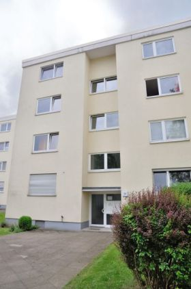 Etagenwohnung in Bielefeld  - Großdornberg