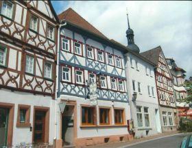 Mehrfamilienhaus in Lauda-Königshofen  - Lauda