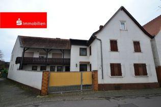 Zweifamilienhaus in Groß-Umstadt  - Richen