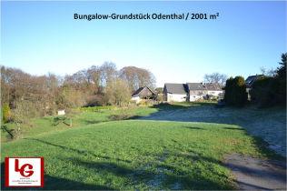 Wohngrundstück in Odenthal  - Küchenberg