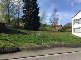 Wohngrundstück in Albstadt  - Lautlingen