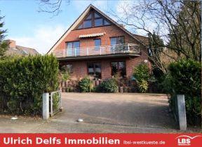 Mehrfamilienhaus in Hamburg  - Sasel