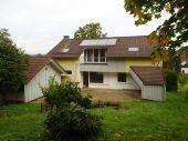 Gepflegtes Einfamilienhaus in ländlicher Lage