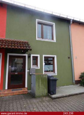 Reihenmittelhaus in Amberg  - Amberg