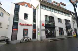 Ladenlokal in Weingarten  - Weingarten