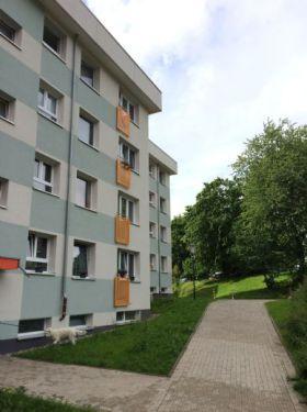 Erdgeschosswohnung in Wuppertal  - Cronenberg