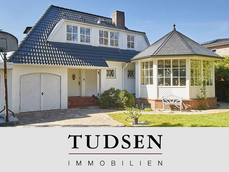 Haus kaufen in hamburg volksdorf for Haus gestaltungsideen