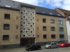 Erdgeschosswohnung in Flensburg  - Jürgensby
