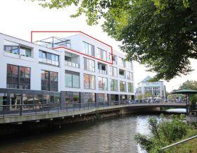 Penthouse in Nordhorn  - Nordhorn
