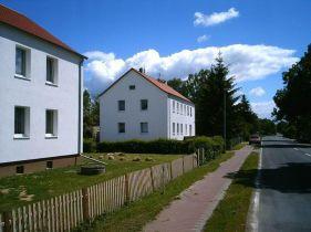 Etagenwohnung in Angermünde  - Wilmersdorf