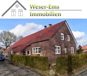 Landhaus in Uplengen  - Neufirrel