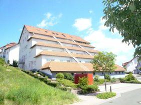 Etagenwohnung in Kirchheimbolanden  - Haide