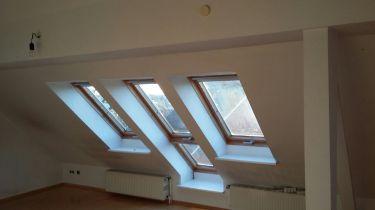 Dachgeschosswohnung in Lübeck  - Kücknitz