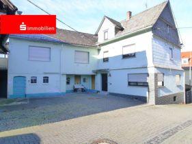 Einfamilienhaus in Weilmünster  - Laubuseschbach
