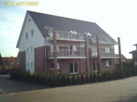 Erdgeschosswohnung in Twistringen  - Twistringen