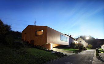 Einfamilienhaus in Farschweiler