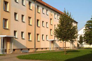 Etagenwohnung in Leipzig  - Althen-Kleinpösna
