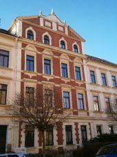 Altenburg Südost - helle Einraumwohnung