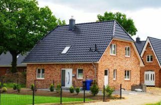 Einfamilienhaus in Heilshoop