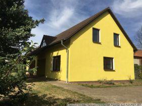 Einfamilienhaus in Wusterhausen