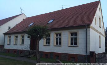 Bauernhaus in Rägelin