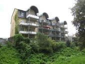 Innenstadt-Wohnung in ruhiger, grüner Umgebung Merseburgs zu verkaufen