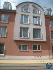 Schöne helle Wohnung mit Fahrstuhl im Zentrum Merseburgs