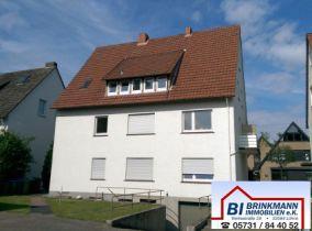 Dachgeschosswohnung in Löhne  - Obernbeck