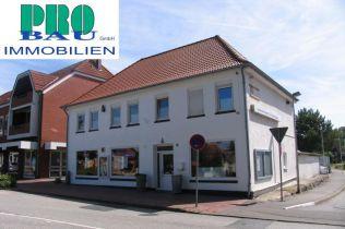 Ladenlokal in Heiligenhafen