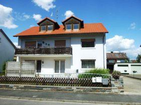 Dachgeschosswohnung in Möhrendorf  - Möhrendorf