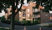 Seniorenwohnung in Coeseld-Lette für 2 Personen frei