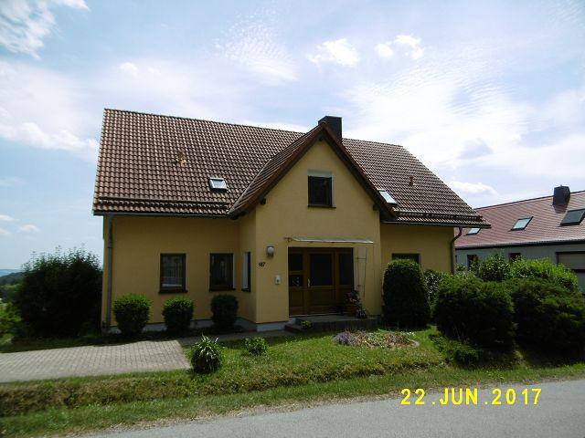 Eigentumswohnung in ländlicher Lage zu verkaufen