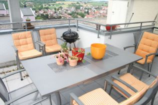 Penthouse in Remseck  - Neckarrems