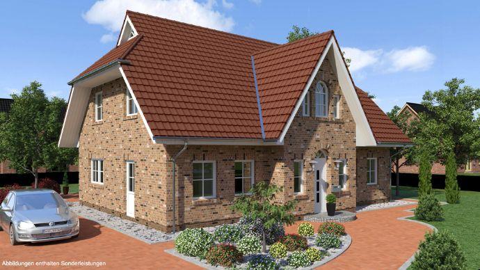 Haus kaufen in Otterndorf