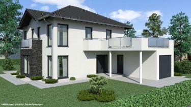 Einfamilienhaus in Stuhr  - Groß Mackenstedt