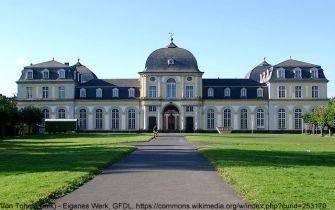 Besondere Immobilie in Bonn  - Poppelsdorf