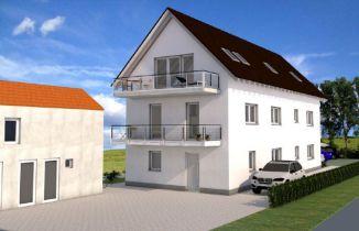 Wohnung in Wettenberg  - Krofdorf-Gleiberg