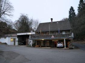 Besondere Immobilie in Burscheid  - Burscheid