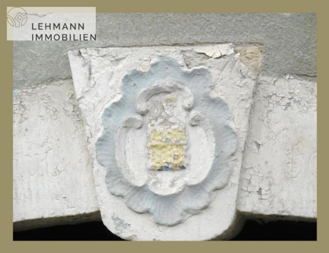 Denkmal - Erweckung aus dem Dornröschenschlaf