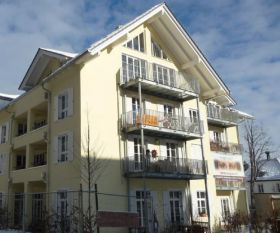 Dachgeschosswohnung in Bad Tölz  - Bad Tölz